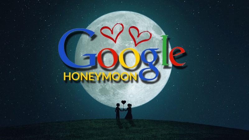 Mengenal Google Honeymoon dan Efeknya Pada Blog
