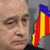 PSOE y Podemos piden la dimisión de Fernández Díaz por conspirar contra los independentistas