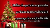 Frases de Natal e Ano Novo
