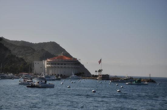 Catalina Island Avalon Casino