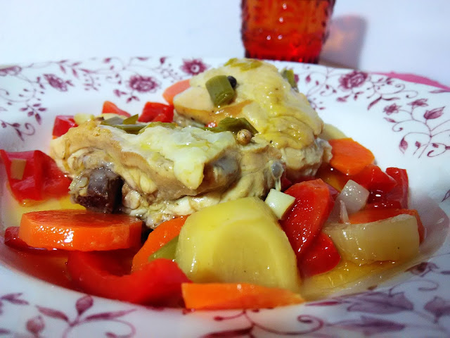 escabeche-de-pollo