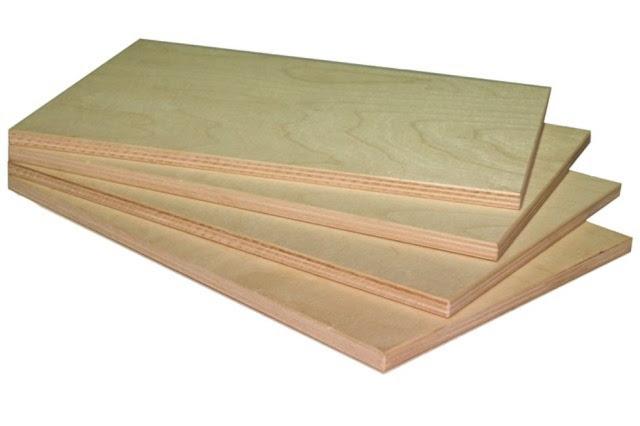 xuất khẩu ván ép, gỗ dán