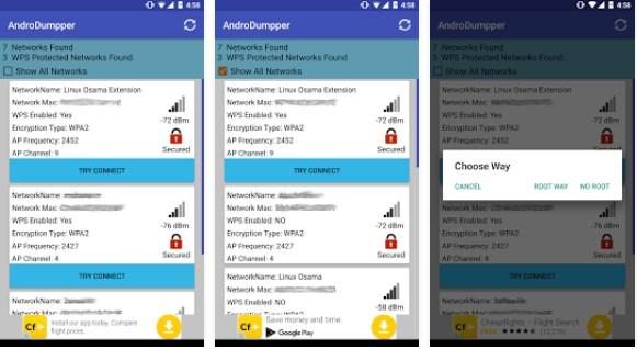 Android`in Alanında En İyi 5 İllegal Uygulaması