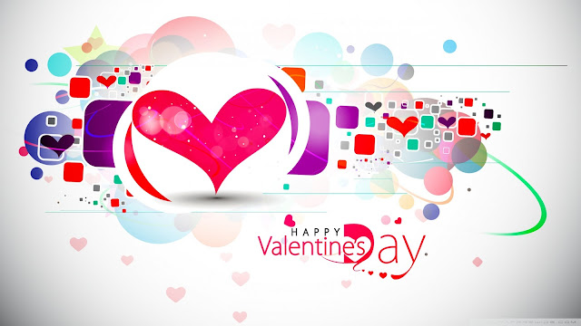 Valentine's Day Backgrounds HD Wallpapers Download