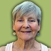 Image of Janet Newburgh