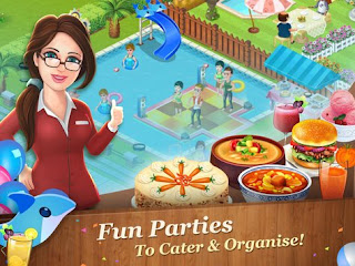 Download Star Chef V2.12.2 Apk Mod Unlimited Money For Android 5