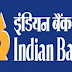 Indian Bank Q4 profit down by 59% : 12 May 2016