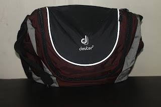 Beg Deuter  SLING BAG