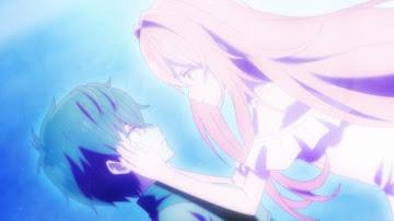 Seirei Gensouki Episode 5