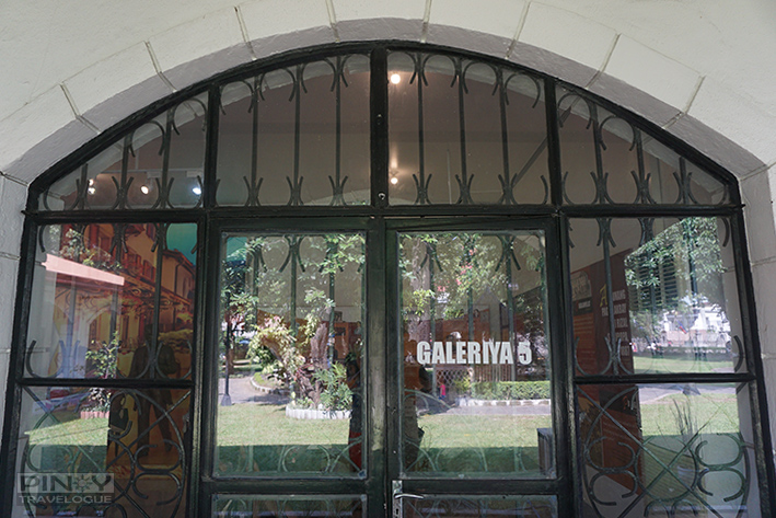 Gallery 5 of Rizal Shrine Calamba