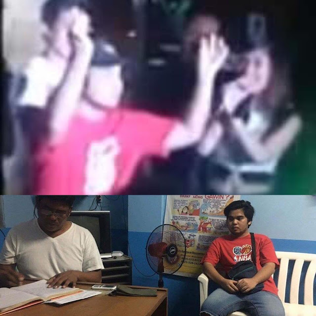 NagYoga: This Man Got Jailed After Doing This To Ann B. Mateo In A Show! Watch This!