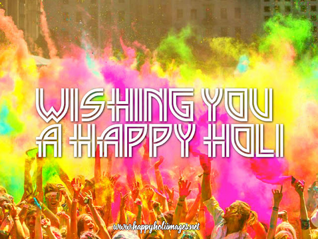 Happy holi images 2016