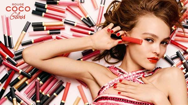 Chanel Rouge Coco Gloss Spring 2017 Collection