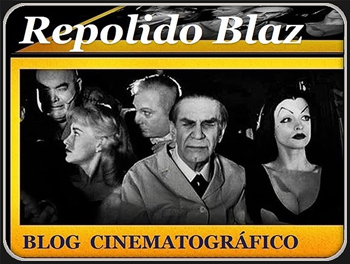 BLOG CINEMATOGRAFÍA