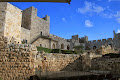 The Citadel wth the Tower of David