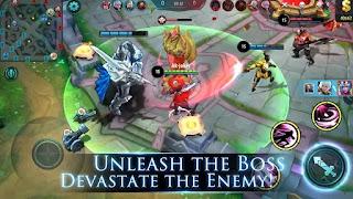 Download Mobile Legends Esports MOBA APK V1.1.25.111.1 MOD New Update