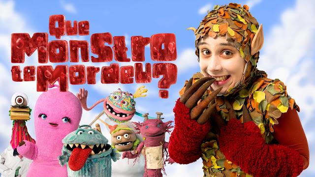 Aparato do Entretenimento: Série infantil da TV Cultura ganha ...