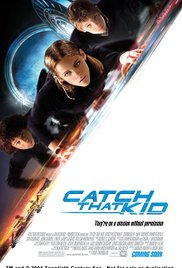 Watch Catch That Kid Online Free 2004 Putlocker