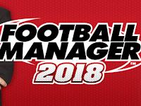Spesifikasi Minimum Football Manager 2018 di PC/ Laptop