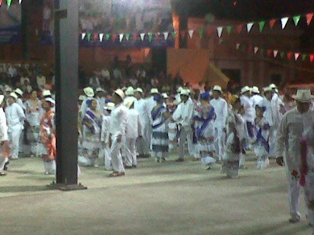 Costumbres y bailes yucatecos la vaqueria