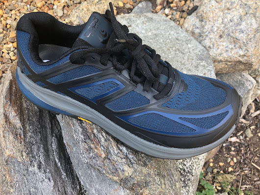 Topo Athletic Ultraventure Initial Review: Accommodating, Softly Cushioned and Versatile Door to Trail Runner