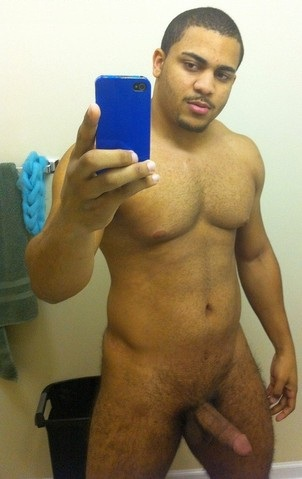 young black naked boys
