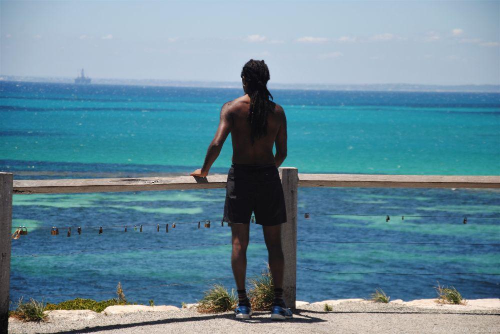 Perth sięga ponad 40 lat randkowe niespodzianki