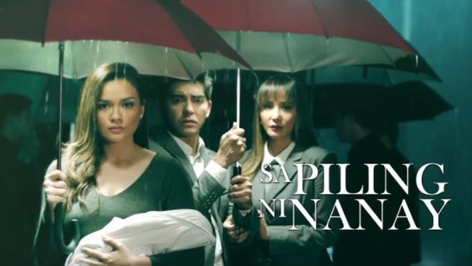 Sa Piling Ni Nanay November 30 2016