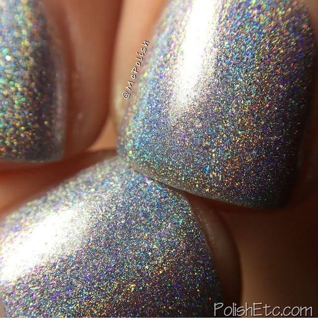 Ellagee - Summer of Love - McPolish