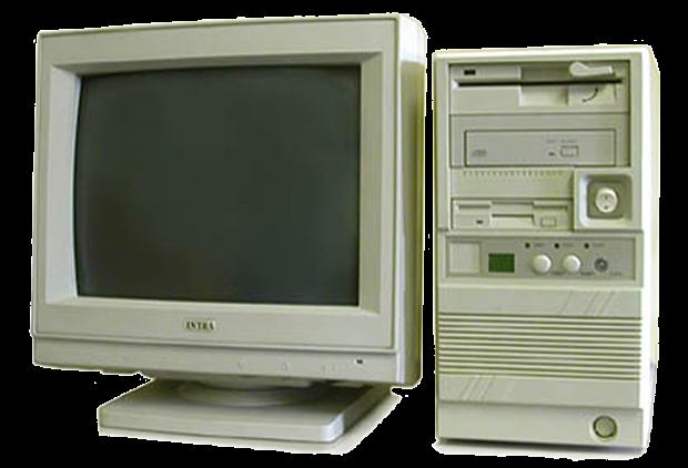 O que fazer com um computador antigo quando compro um novo    Storm ... bd6c996fa4