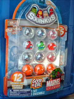 Daredevil Squinkies Toy