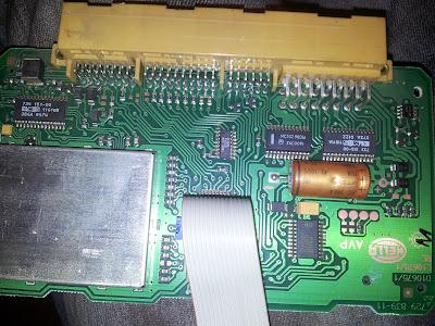 Modulo climatizador 8l