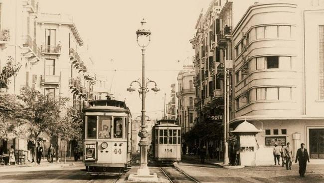 Η ιστορία του Αθηναϊκού τραμ-Διαβάστε και δείτε πως ξεκίνησαν όλα!