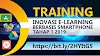 Daftar Tetap Peserta Training Inovasi E-Learning Tahap I 2019