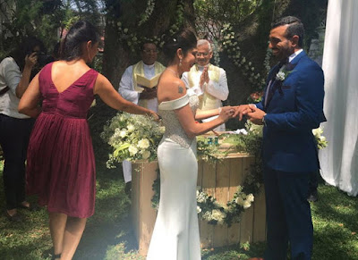 Robin Uthappa and Sheetal marriage