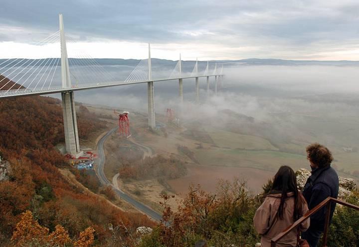 Amazing World: World Best Bridges Pictures