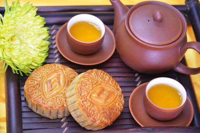 Vienam's Mid-Autumn Festival (Tết Trung Thu) 2
