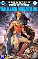 DC Renascimento: Mulher Maravilha #16