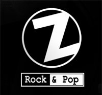 Radio z rock and pop