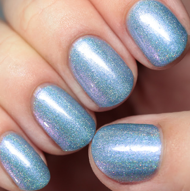 Fair Maiden Polish Moonstone