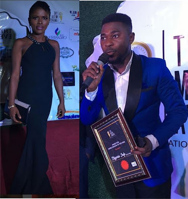 List of some of the winners of Port Harcourt Media Awards 2018