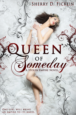 Queen of Someday cover