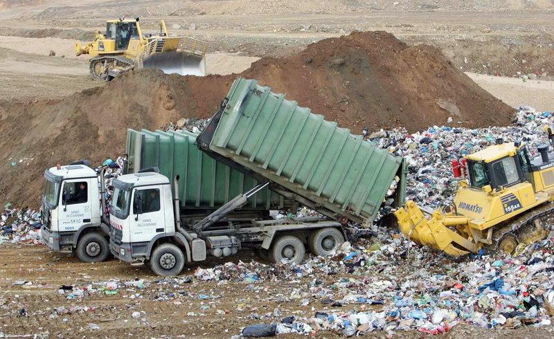 Εγκρίθηκε η μελέτη περιβαλλοντικών επιπτώσεων για τη διαχείριση στερεών αποβλήτων της Περιφέρειας ΑΜ-Θ