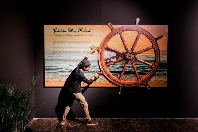 museum maritim priuk