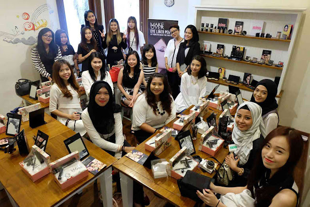 Makeover Indonesia, Make over Indonesia, Surabaya Beauty Blogger, Blogger Surabaya, Blogger Kecantikan Surabaya