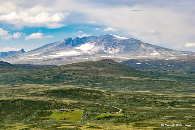 Dovre Sunndalsfjella - Noruega por El Guisante Verde Project