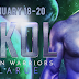 Book Blitz + Giveaway -  Sekkol by Lara Larue