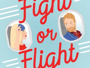 I Liked The Romance But Read This For The Friendship: Fight or Flight by Samantha Young