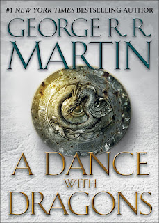 A Dance with Dragons - George R. R. Martin [kindle] [mobi]