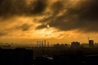 Pengaruh Penggunaan Bahan Kimia terhadap Lingkungan